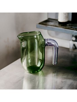 Hay Jug Green Large-20