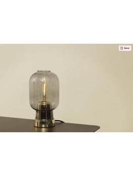 NormannCphAmpTablelampSmokeBlack-20