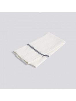 Hay Køkken håndklæde Blå-20