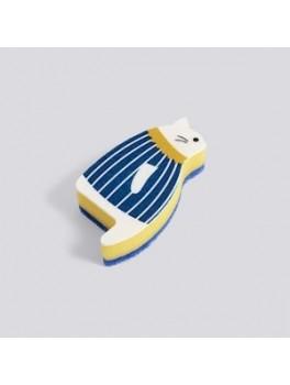 Hay Cat sponge-20