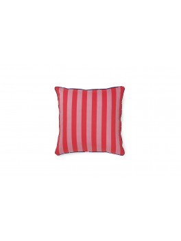 Normann Cph Posh Cushion Keep It Simple, Dark Rose/Red-20