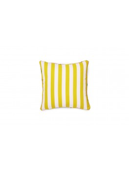 Normann Cph Posh Cushion Keep It Simple, pale rose/lemon curry-20