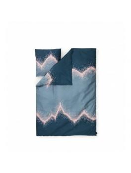 Normann Cph Sprinkle sengesæt blue-20