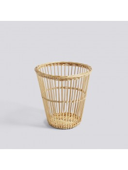Hay Wicker Basket Natur M-20