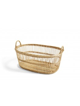 Hay Wicker Basket Natur XL-20