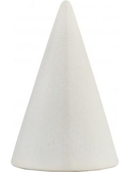 Kähler Glasurtop Grågrøn 15 cm.-20