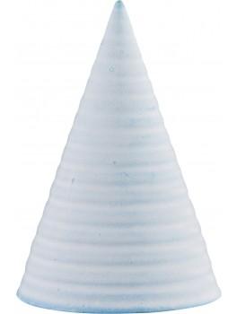 Kähler Glasurtop Falmet turkis 15 cm.-20
