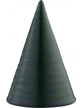 Kähler Glasurtop Skovgrøn 15 cm.-20