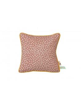 Ferm Living Dots pude lille rosa-20