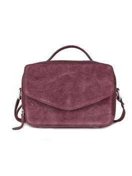 Daniel Silfen Holly Taske Burgundy-20