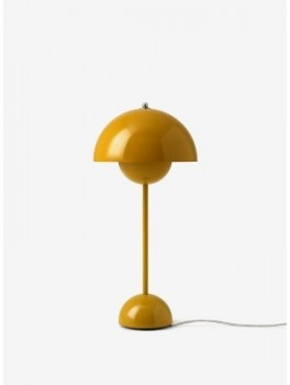 andtradition Flowerpot VP3 bordlampe Mustard-20