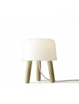 andtradition Milk bordlampe Hvid ledning-20