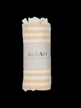 Algan Kavun Hamamhåndklæde Rav-20
