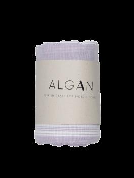Algan Sade Hamamhåndklæde Lavendel-20