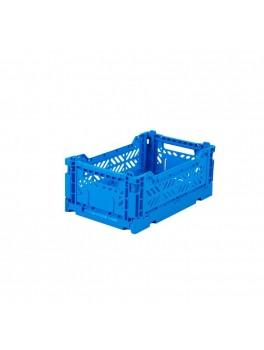 Aykasa Mini Foldekasse Electic Blue-20