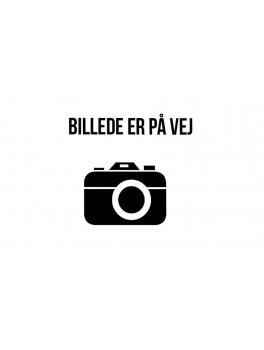 Daniel Silfen Emma plastik Blå. ca. 4 dages levering.-20