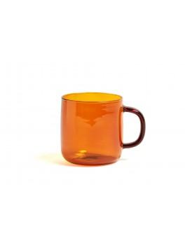 Hay Borosilicate Cub, Amber ca. 1 uges leveringstid-20