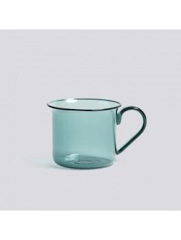 Hay Borosilicate Cup, Aqua-20