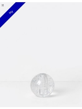Ferm Living Bubble Glass Object Sphere-20