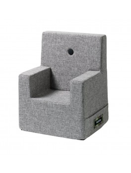 By Klipklap KK Kids Chair XL (Multi Grey 520 w. grey)-20