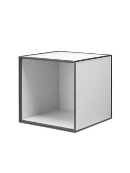 By Lassen Frame 35 ekskl. låge (Lys grå)-20