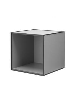 By Lassen Frame 35 ekskl. låge (Mørk grå)-20