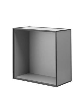 By Lassen Frame 42 ekskl. låge (Mørk grå) ca. 5 dages levering-20