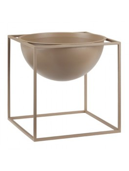 By Lassen Kubus Bowl Stor (Beige)-20