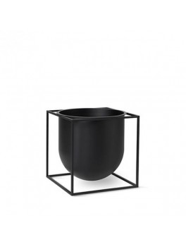 By Lassen Kubus Flowerpot 23 sort-20