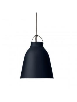 Fritz Hansen - Caravaggio - Dark UltraMarine - P2 - Udstillingsmodel