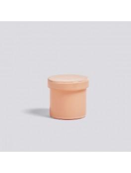 Hay Container Caucasian Nude-20