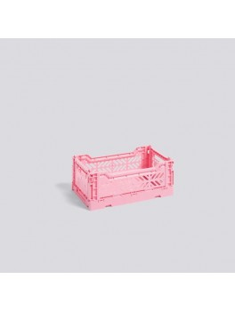 Hay Colour Crate Pink-20