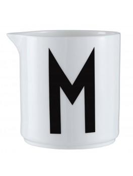 Design Letters - Mælkekande - Porcelæn