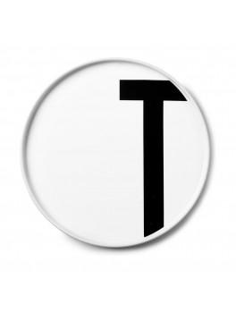 Design Letters - Tallerken middag - T
