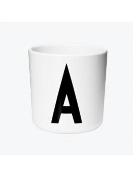 Design Letters Melamin krus A-20