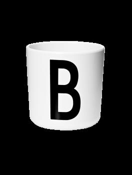Design Letters Melamin krus B-20