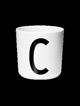 Design Letters Melamin krus C-20