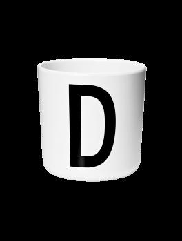 Design Letters Melamin krus D-20