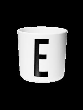 Design Letters Melamin krus E-20