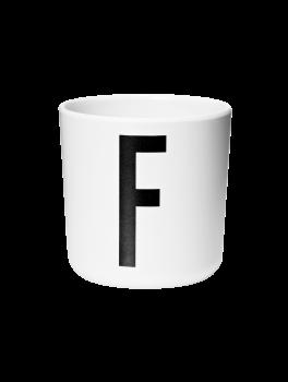Design Letters Melamin krus F-20