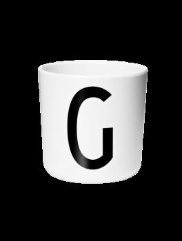 Design Letters Melamin krus G-20
