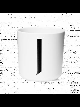 Design Letters Melamin krus J-20