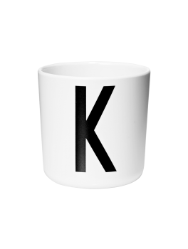 Design Letters Melamin krus K-20
