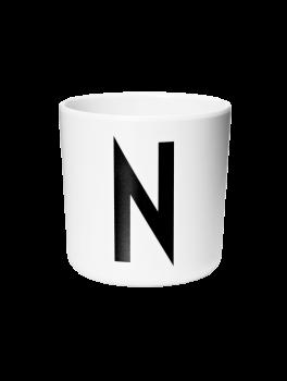 Design Letters Melamin krus N-20
