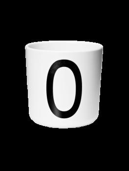 Design Letters Melamin krus O-20