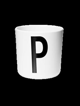 Design Letters Melamin krus P-20