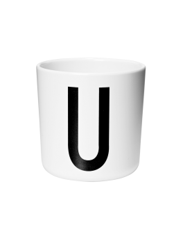Design Letters Melamin krus U-20