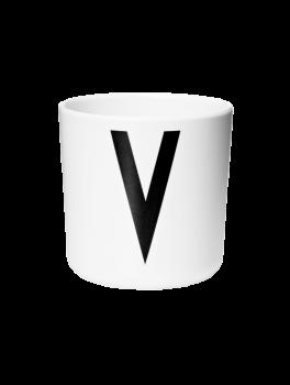 Design Letters Melamin krus V-20