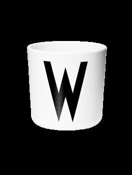 Design Letters Melamin krus W-20