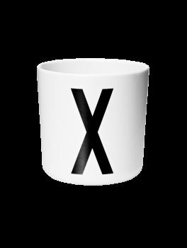 Design Letters Melamin krus X-20
